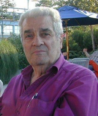 Robert S. Dahdah