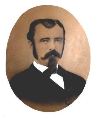 Thomas Hickey aka Mahoney