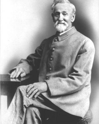 Lt James A. McGregor