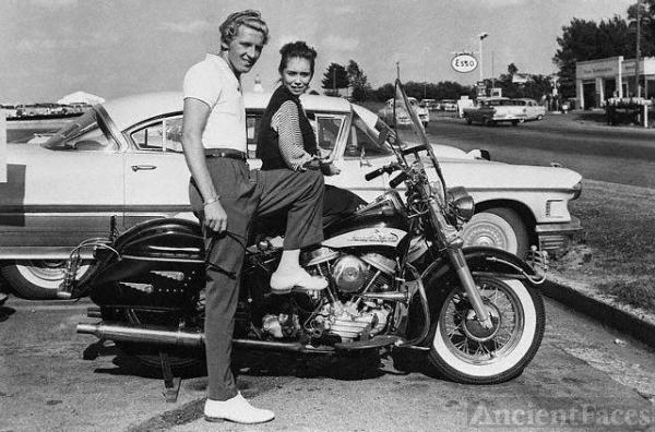Jerry Lee Lewis 60s