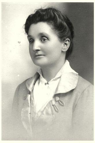Ada Lizzie (Taite) Smith