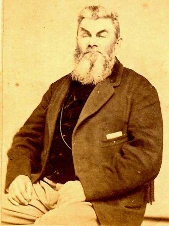 Christopher Asa Hatch