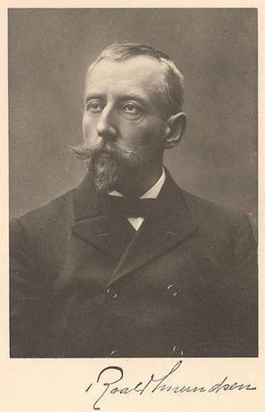 Roald  Engelbregt Amundsen