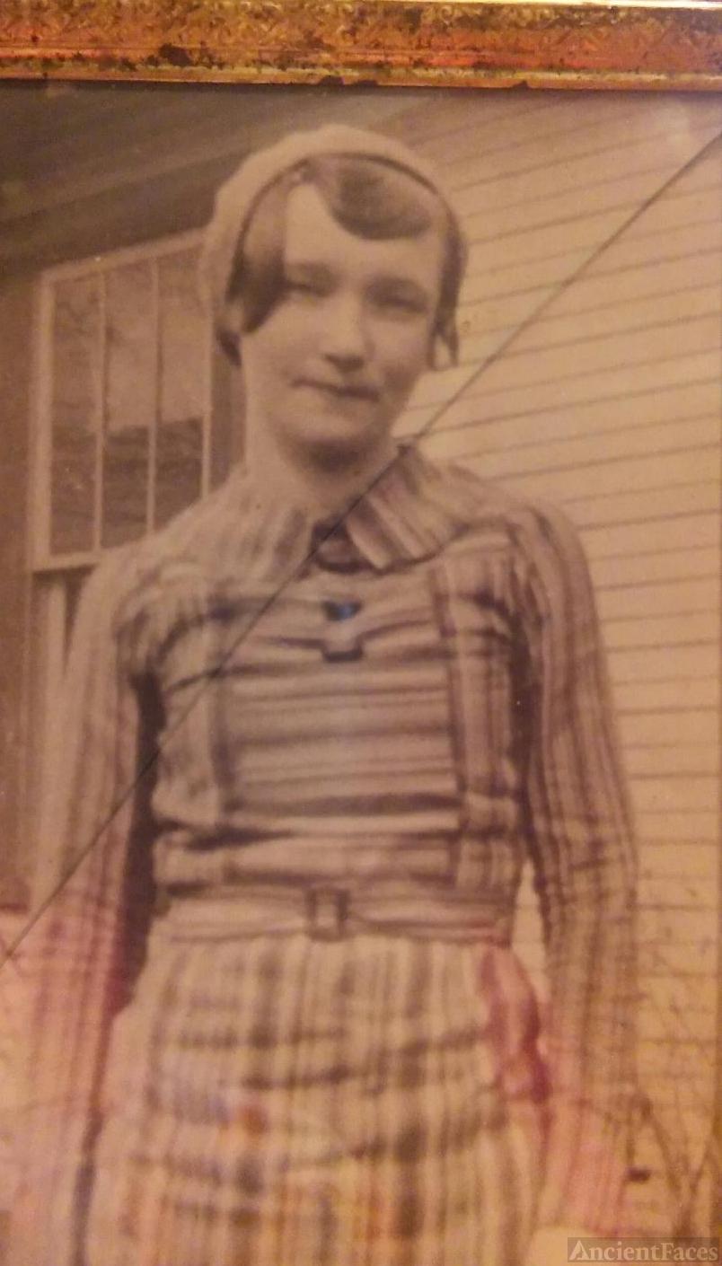 Viola Gullick