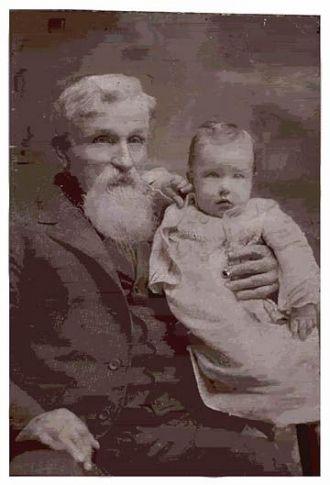 grandfater&grandson