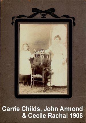 A photo of John  Armand