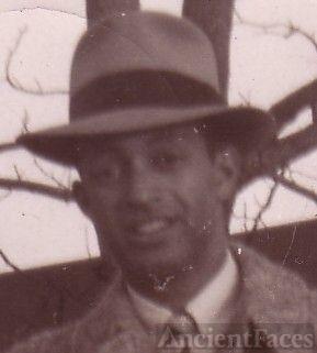 George Edward Dickerson 1955