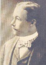 William Roya Cannon 1873-1944 Birmingham, Al