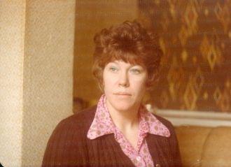 My Mum Marriane