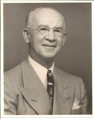 Dr Leo J Herbert