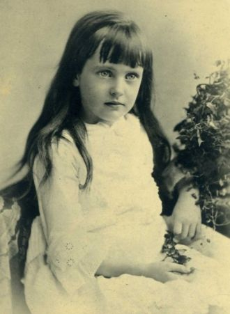 Lola Mae (Carpenter) Young