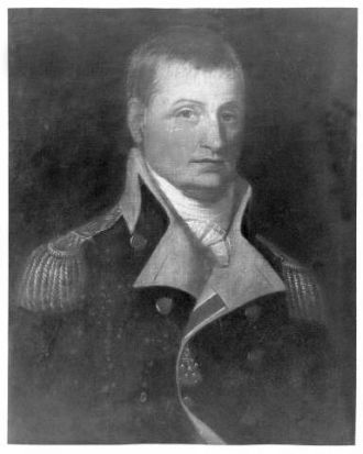 US General Thomas Overton