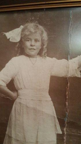 Euphemia Briggs Dickson