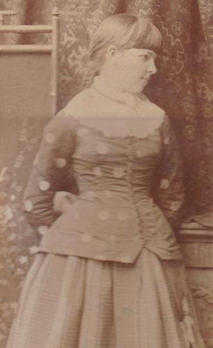 Jennibel McArthur