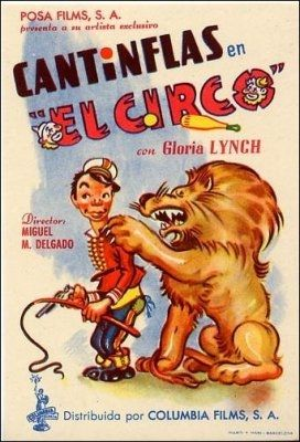 """Cantinflas"" Mario Moreno Poster"