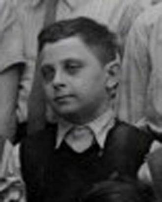 Salomon Alexander Bas