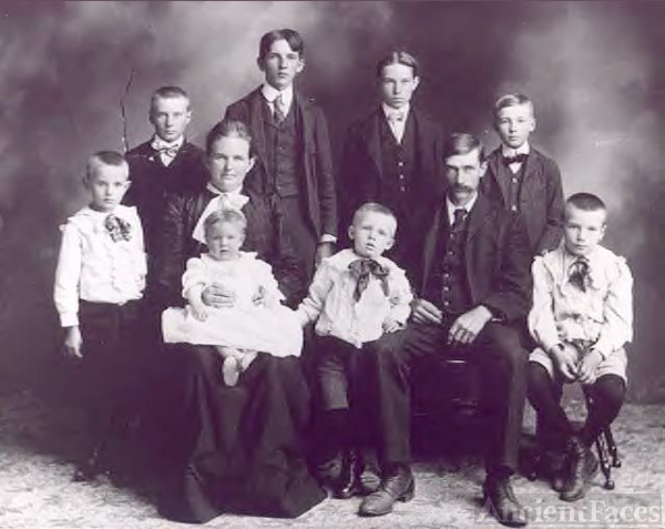 The Crapser Family