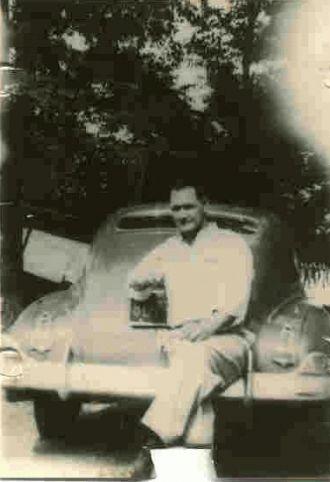 William Henry Jones