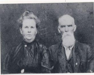 A photo of John  Walker
