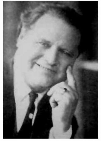 A photo of James Logan Delk