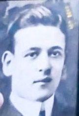 George Herbert Garnett