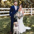 Courtney Jane Ellis and Hunter Harold Higgerson, 3 Nov 2020