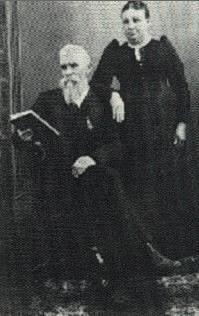 Silas and Hannah K. Strong