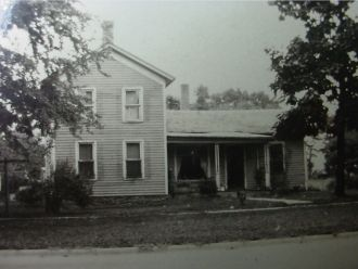 Buchanan Family home
