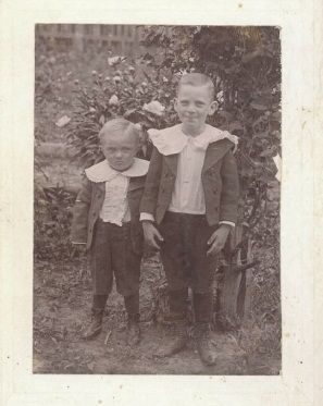 Frank & Lee Hendrick, Kentucky