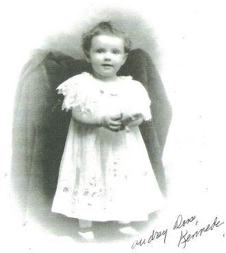 Audrey Earl Doss