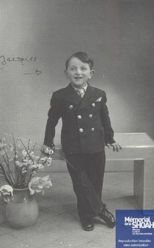 Jacques Zielonka