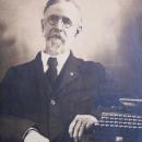Orestus Gustavus Bailey,1910