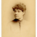 Jeanette Lincoln Welsh Morrow 1884-1889