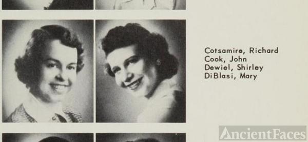 Shirley Deweil, OH
