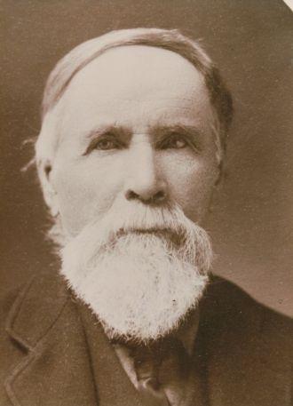 Martin Guian Blair (1831-1923)
