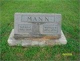 Warren Reader  Mann