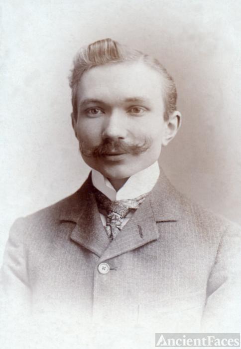 Octave Isidore Pelletier