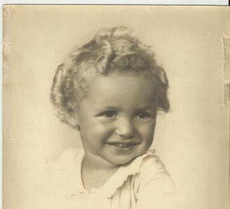 Lee K. Rosenzweig, baby