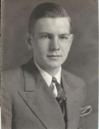 Traer Iowa High School, student