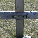 GABRIEL ANISHNABIE Gravesite