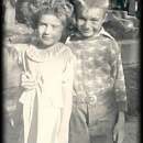Robert and Iva Lee Rich