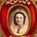 Petronella Benton 1917-1989