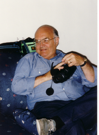 "Harold R. ""Buddy"" McLaughlin"