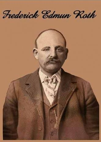 Frederick Edmun Roth