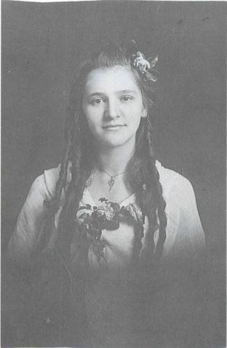 Blanche May Bricker