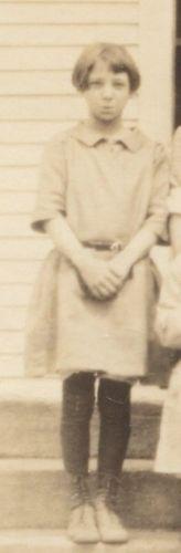 Hazel Hurd, Reed School