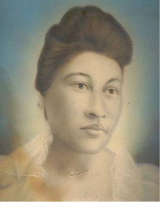 Mary K. Kahaunaele