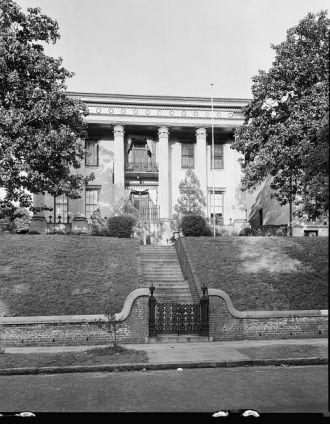 Gerald House
