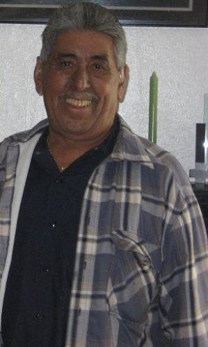 Richard Bernard Sanchez