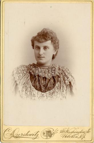 Hoboken Woman